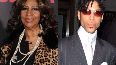 Mort de Prince: Aretha Franklin soupçonne le virus Zika