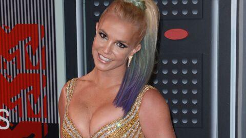 PHOTOS Britney Spears: un fan la prend pour témoin pour faire sa demande en mariage