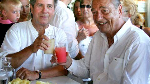 Jean-Louis Debré raconte son étonnant déjeuner avec Jacques Chirac dans un restaurant bio
