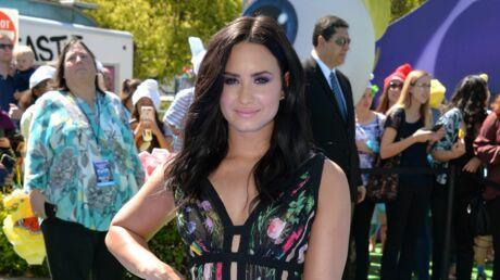 PHOTOS Demi Lovato affiche sa silhouette impeccable dans un bikini très sexy
