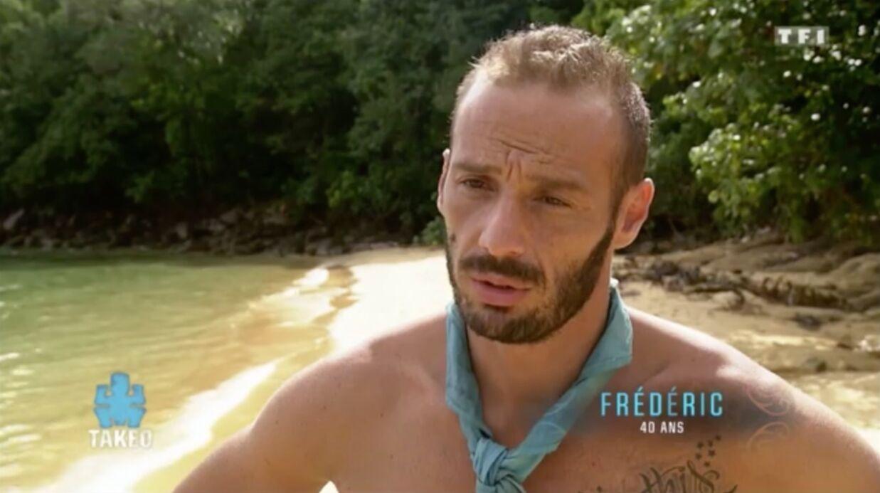 Yves (Koh-Lanta): en colère contre Frédéric, il balance sur son jeu de séduction avec Kelly