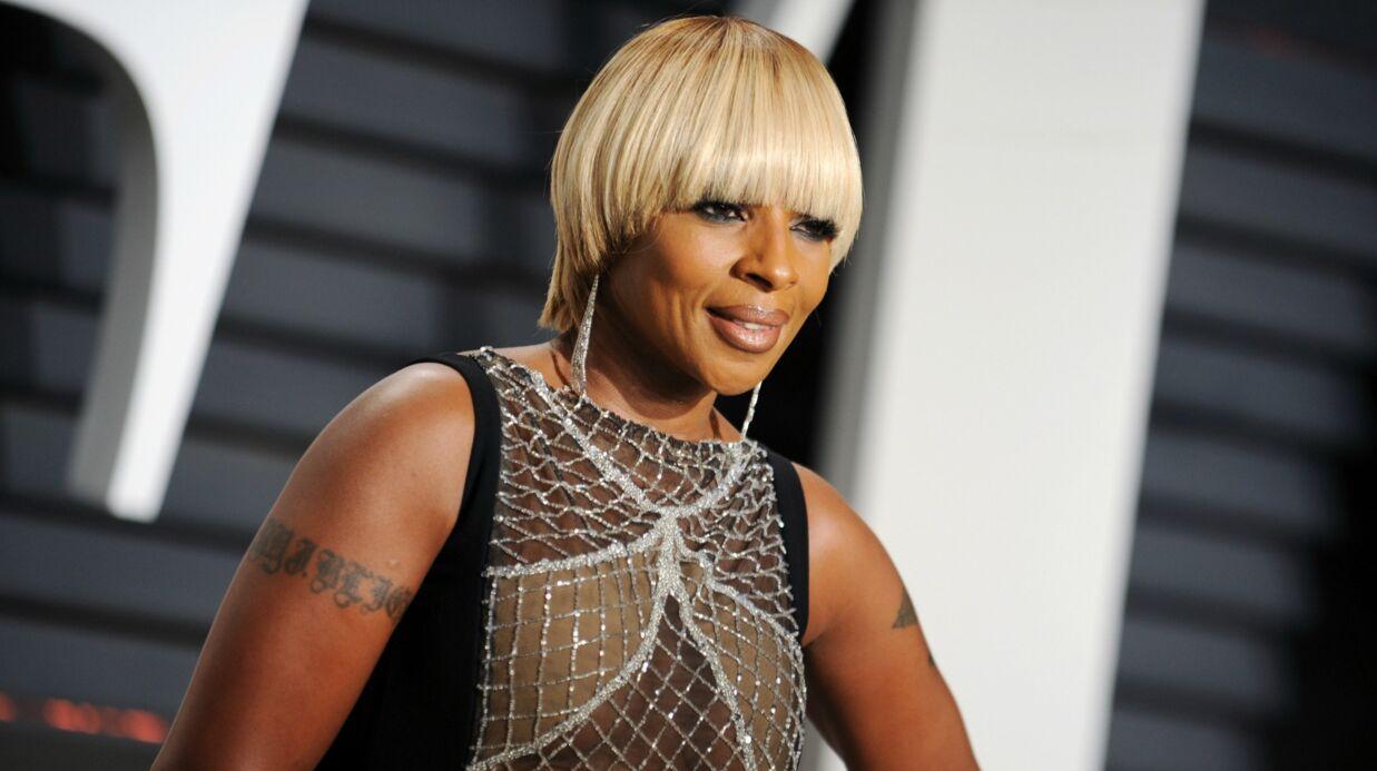 Mary J.Blige: son futur ex-mari lui laisse plus de 10 millions de dollars de dettes