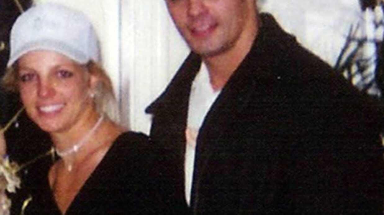 L'ex-mari de Britney Spears critique ses fiançailles