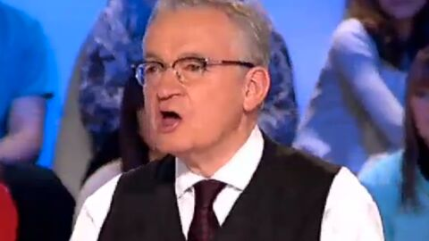 VIDEO Jean-Luc Petitrenaud clashe le MasterChef Junior de TF1
