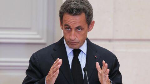 Nicolas Sarkozy: «bourré» pendant son service militaire