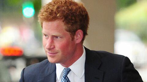Le prince Harry en passe de se réconcilier avec Chelsy?