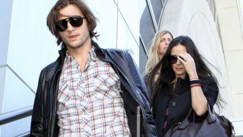 Demi Moore et Ashton Kutcher divorcent enfin