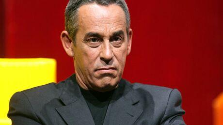 Thierry Ardisson dézingue l'ancien directeur des programmes de France 2