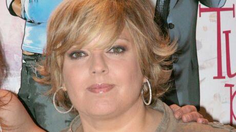 Laurence Boccolini: une maman comblée avec sa fille Willow