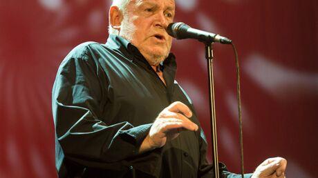 Mort du chanteur Joe Cocker à 70 ans
