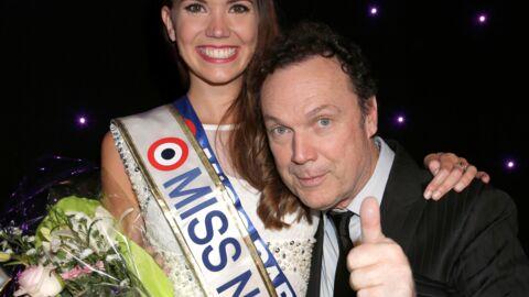 Miss Nationale: Julien Lepers répond aux critiques de Geneviève de Fontenay