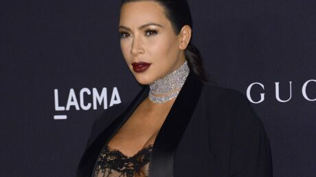 Kim Kardashian casse l'App Store avec son application d'émojis sexy