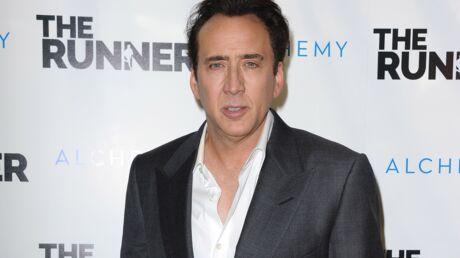 Nicolas Cage doit rendre à la Mongolie un crâne de Tyrannosaure volé