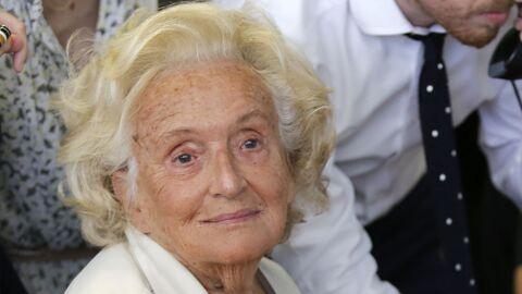 Bernadette Chirac: très affaiblie, elle ne sort plus de chez elle
