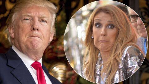 Malgré les pressions, Céline Dion refuse de chanter pour l'investiture de Donald Trump