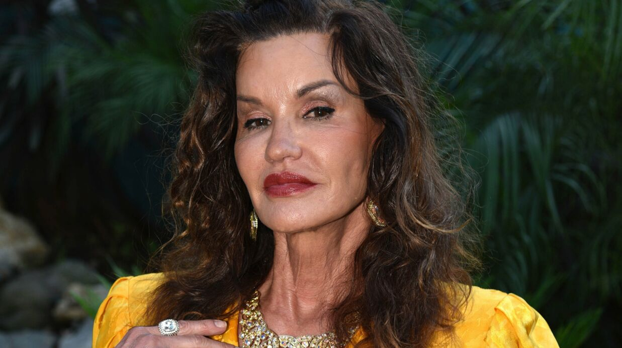 L'ancien mannequin Janice Dickinson démonte les soeurs Kardashian