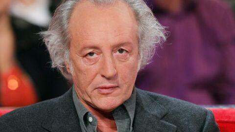 Didier Barbelivien en colère contre le téléchargement illégal