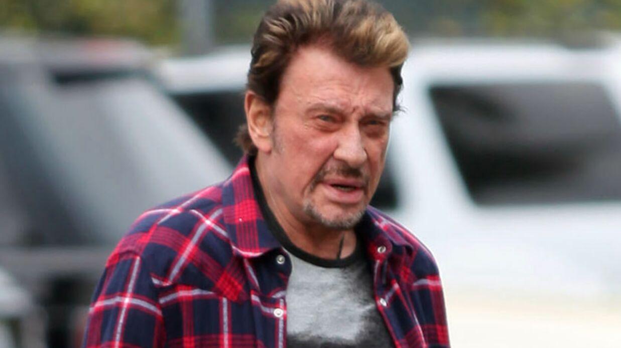 Johnny Hallyday et Delajoux: un deal à 1 million d'euros