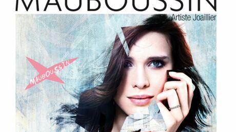 Mauboussin célèbre les femmes avec le magazine Gala