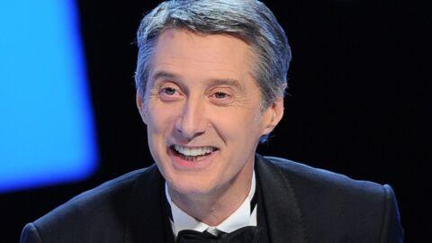 Antoine de Caunes regrette l'absence du Marsupilami aux César