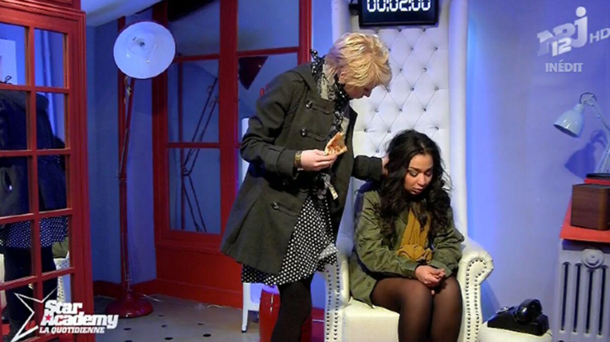Star Academy: Zayra ne se remet pas du départ de Daniel