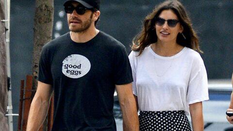 Jake Gyllenhaal n'est plus célibataire