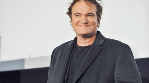 Quentin Tarantino sera présent aux César