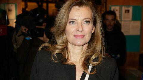 Valérie Trierweiler dément l'échange de SMS avec François Hollande paru dans la presse