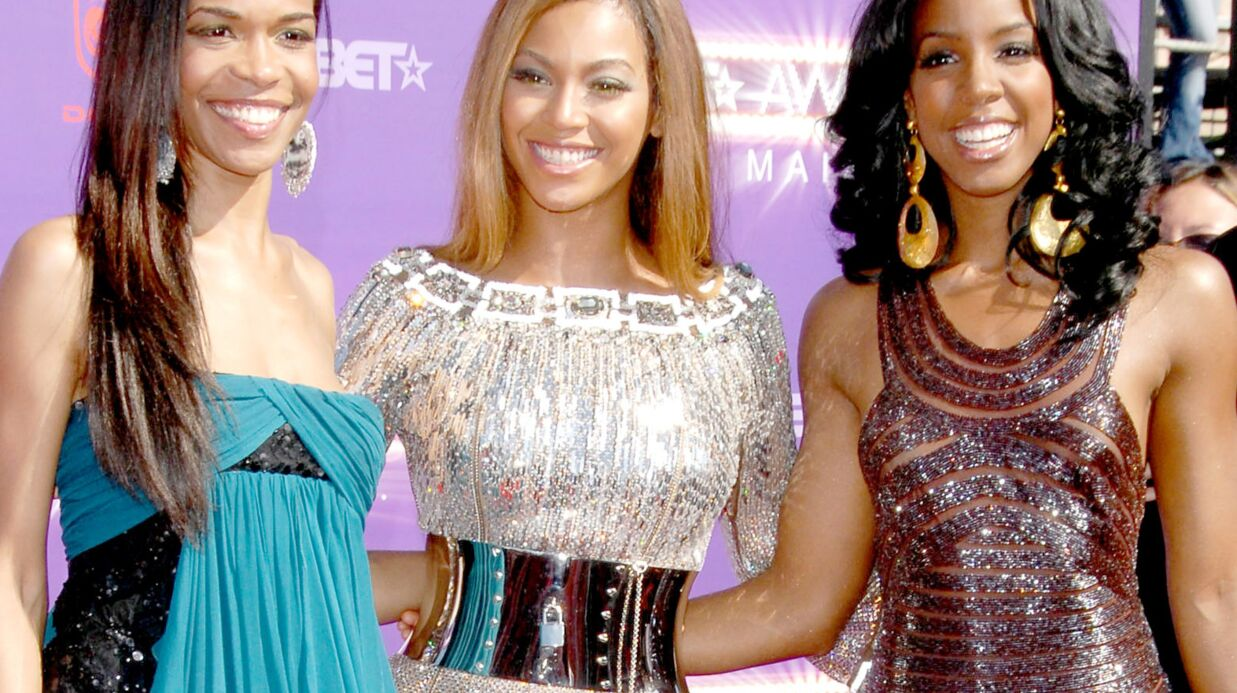PHOTOS Les retrouvailles des Destiny's child pour l'anniversaire de Kelly Rowland!