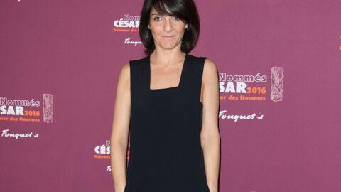 Florence Foresti aux César: «C'est moi qui suis allée postuler»