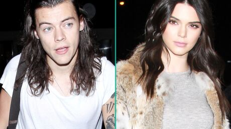 Kendall Jenner très importunée par les odeurs corporelles d'Harry Styles