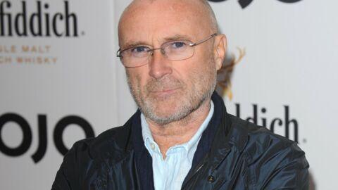 Phil Collins a envie de se remarier avec son ex-femme