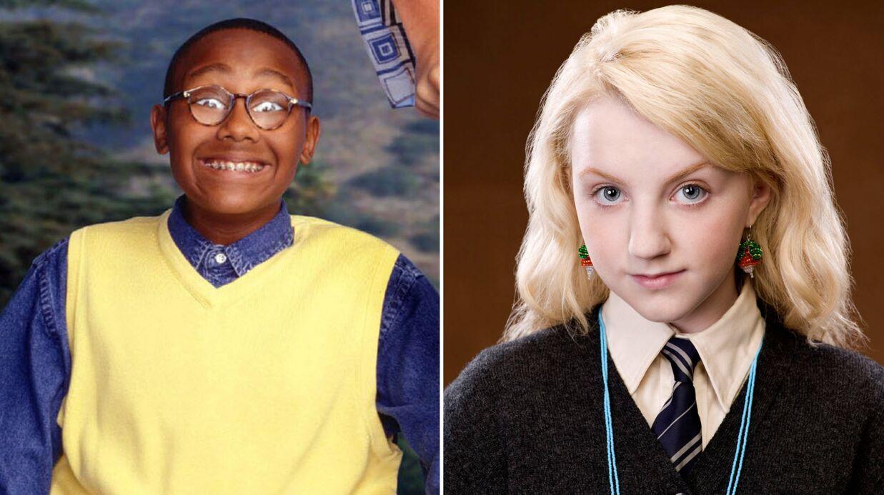 PHOTOS Enfants stars: à quoi ressemblent aujourd'hui ces acteurs que vous avez connus très jeunes