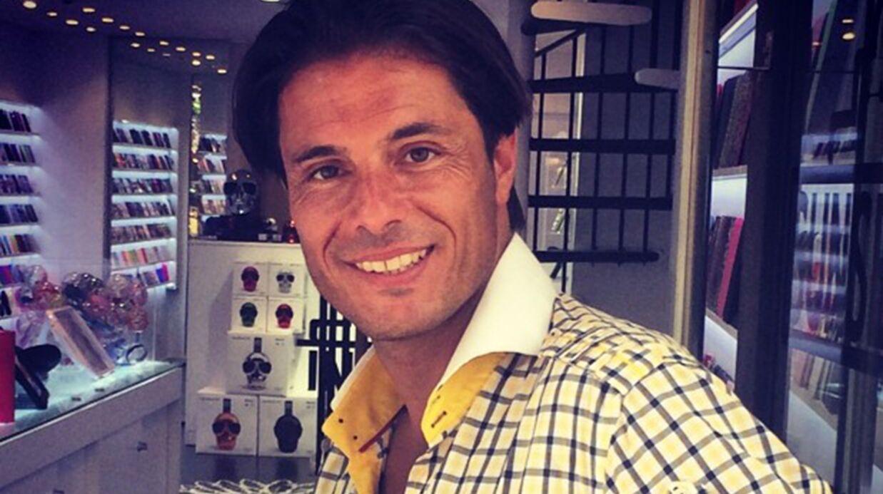 Giuseppe (Qui veut épouser mon fils?) est sorti de prison: «Ça ne m'a pas servi de leçon»