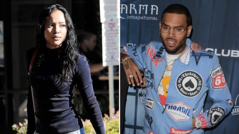 Chris Brown encore accusé de violences conjugales : son ex Karrueche Tran l'attaque en justice