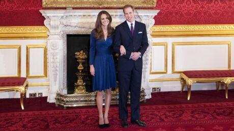 Kate Middleton: le succès inattendu de sa robe de fiançailles a été une malédiction pour sa créatrice