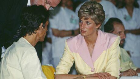 Lady Diana: la touchante raison pour laquelle elle refusait les chapeaux lors de ses visites à l'hôpital