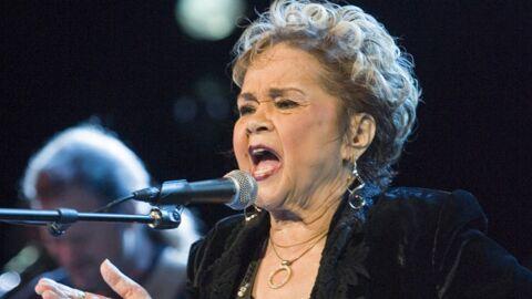 Les stars rendent hommage à Etta James