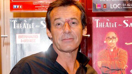 Jean-Luc Reichmann incarnera bientôt un policier pour TF1