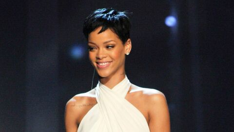 Rihanna: son généreux pourboire à un serveur