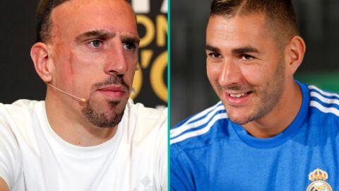 Affaire Zahia: Ribery et Benzema pourraient échapper à la prison