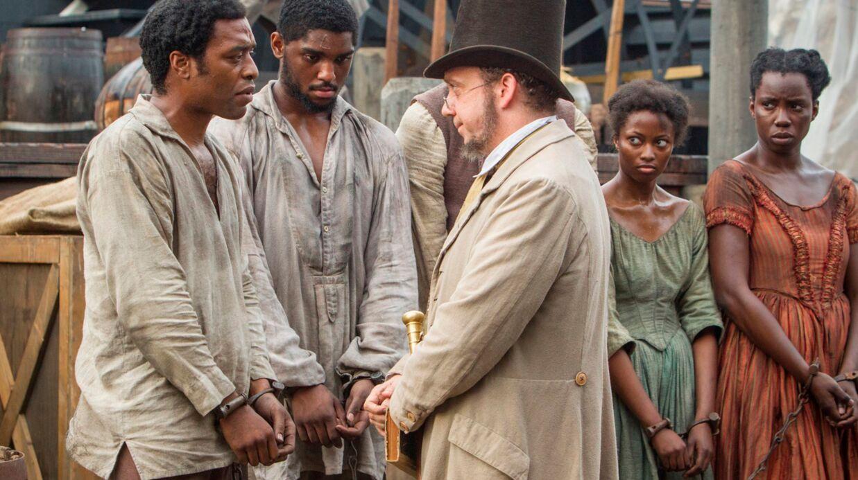 C'est vu – 12 years a slave: chronique dure de l'esclavagisme