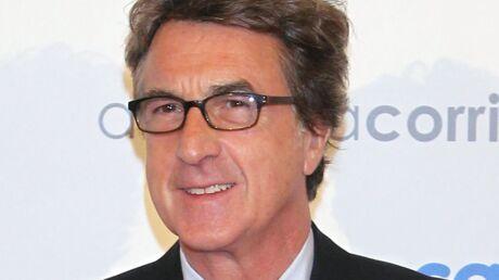 François Cluzet présidera la cérémonie des César 2014