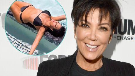Kris Jenner: découvrez les secrets de son corps de rêve