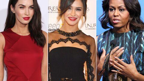 DIAPO Ces 11 femmes célèbres que la rumeur a changées en hommes