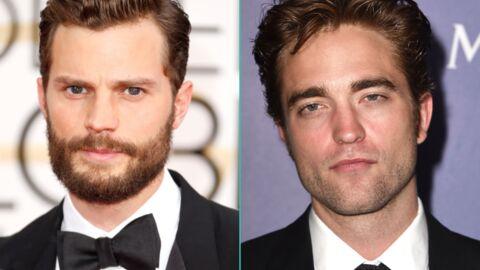 Jamie Dornan (50 Nuances de Grey): ses soirées très arrosées avec Robert Pattinson