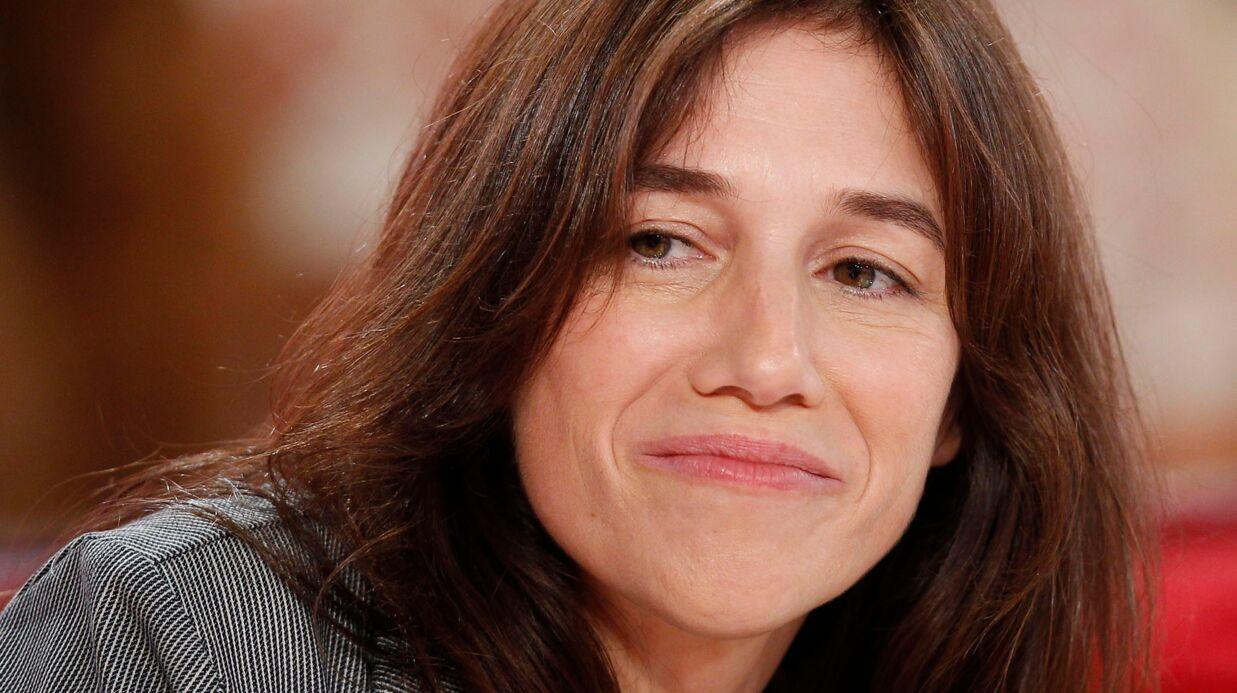 Charlotte Gainsbourg devait jouer dans Terminator mais s'est dégonflée au dernier moment