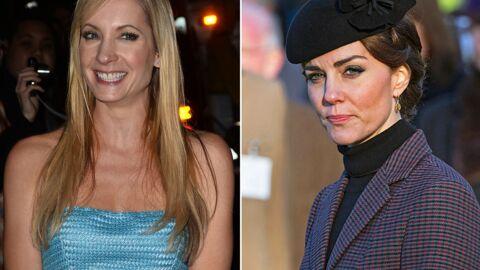 Downton Abbey: l'une des actrices a dit une chose horriblement gênante à Kate Middleton