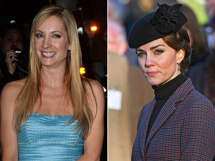 Downton Abbey : l'une des actrices a dit une chose horriblement gênante à Kate Middleton