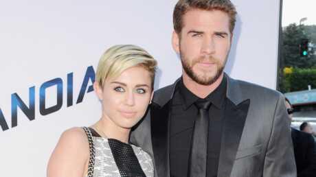 Miley Cyrus et Liam Hemsworth se sont (re)fiancés